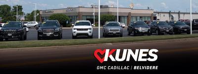 Kunes GMC Cadillac of Belvidere Image 3