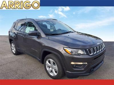 Jeep Compass 2021 for Sale in West Palm Beach, FL