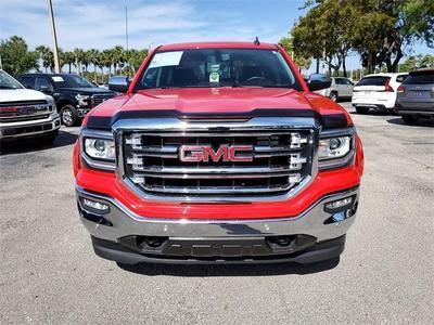 GMC Sierra 1500 2018 for Sale in West Palm Beach, FL