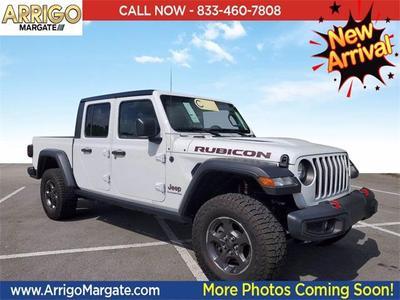 Jeep Gladiator 2020 a la venta en Pompano Beach, FL
