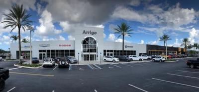 Arrigo Dodge Chrysler Jeep Ram Margate Image 1