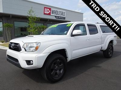 Toyota Tacoma 2015 for Sale in Wilmington, NC