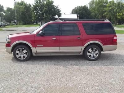 Ford Expedition EL 2007 for Sale in Onawa, IA