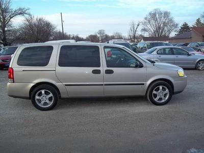 Chevrolet Uplander 2007 a la venta en Onawa, IA