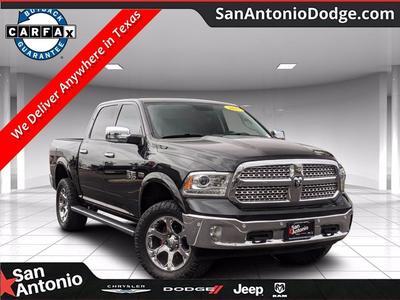 RAM 1500 2017 for Sale in San Antonio, TX