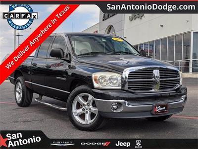 Dodge Ram 1500 2007 a la venta en San Antonio, TX