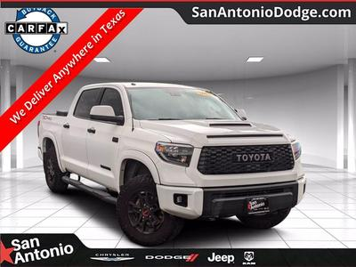 Toyota Tundra 2019 for Sale in San Antonio, TX
