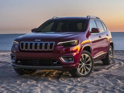 Jeep Cherokee 2021 for Sale in Watertown, NY