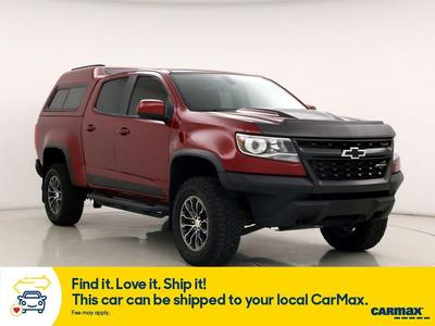 Chevrolet Colorado 2018 for Sale in Lake Mary, FL