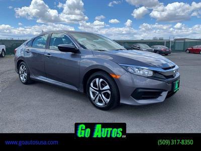 Honda Civic 2016 a la venta en Yakima, WA