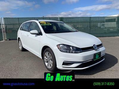 Volkswagen Golf SportWagen 2019 a la venta en Yakima, WA