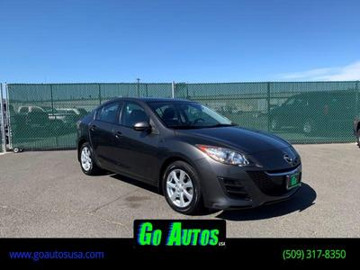 Mazda Mazda3 2010 a la venta en Yakima, WA