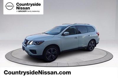 Nissan Pathfinder 2020 for Sale in La Grange, IL
