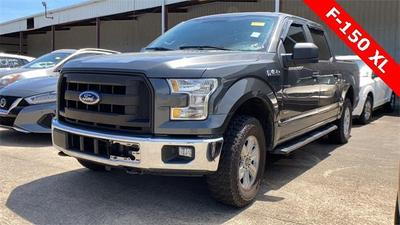 Ford F-150 2015 for Sale in Shelby, NC