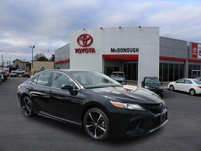 Toyota Camry 2019 a la venta en Staunton, VA