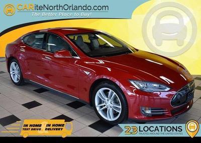 Tesla Model S 2014 a la venta en Sanford, FL