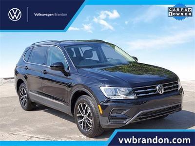 Volkswagen Tiguan 2021 for Sale in Tampa, FL