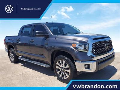 Toyota Tundra 2019 for Sale in Tampa, FL