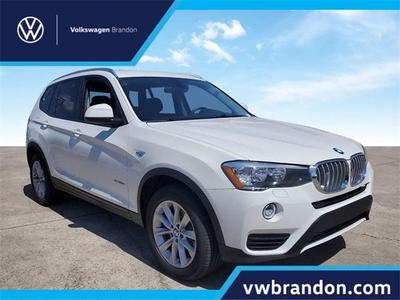 BMW X3 2017 for Sale in Tampa, FL