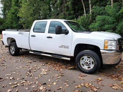Chevrolet Silverado 2500 2014 for Sale in Saginaw, MI
