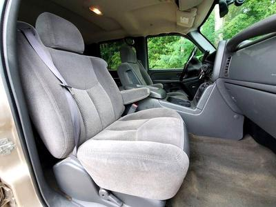 Chevrolet Silverado 1500 2006 for Sale in Saginaw, MI