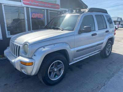 Jeep Liberty 2004 for Sale in Shelbyville, KY