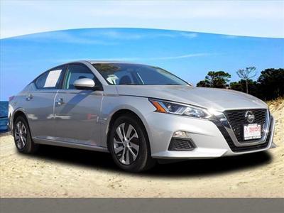 Nissan Altima 2020 a la venta en Redondo Beach, CA