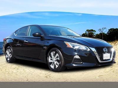 Nissan Altima 2020 for Sale in Redondo Beach, CA
