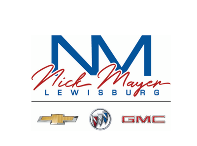 Nick Mayer Chevrolet Buick GMC Image 1
