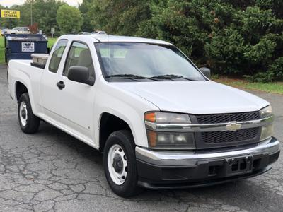 Chevrolet Colorado 2006 for Sale in Spotsylvania, VA