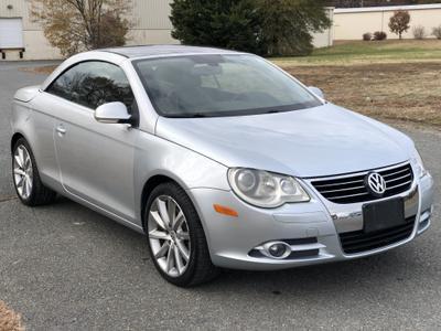 Volkswagen Eos 2007 for Sale in Spotsylvania, VA