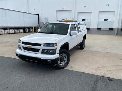 Chevrolet Colorado 2010 for Sale in Sterling, VA