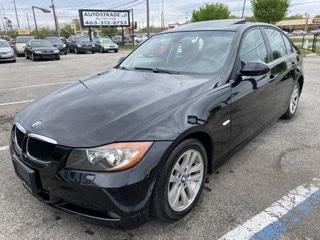 BMW 328 2007 a la venta en Indianapolis, IN