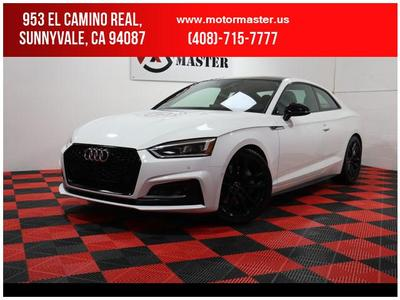 Audi A5 2019 for Sale in Sunnyvale, CA