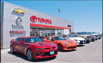 Yellowstone Motors Image 1