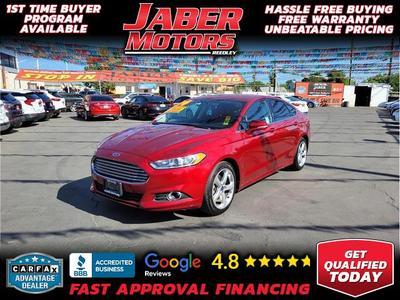 Ford Fusion 2014 a la venta en Reedley, CA