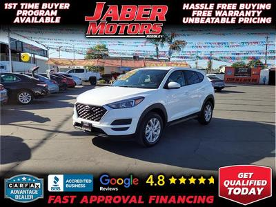 Hyundai Tucson 2020 for Sale in Reedley, CA