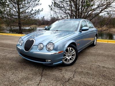 Jaguar S-Type 2003 for Sale in Palatine, IL