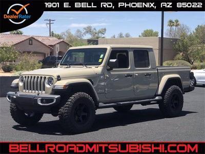 Jeep Gladiator 2020 for Sale in Phoenix, AZ