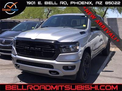 RAM 1500 2021 for Sale in Phoenix, AZ