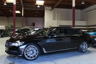 BMW 750 2016 for Sale in San Mateo, CA