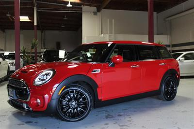MINI Clubman 2019 for Sale in San Mateo, CA