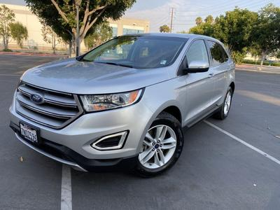 Ford Edge 2015 for Sale in Anaheim, CA
