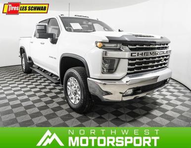 Chevrolet Silverado 2500 2020 a la venta en Boise, ID