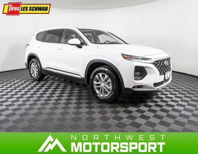 Hyundai Santa Fe 2020 a la venta en Boise, ID