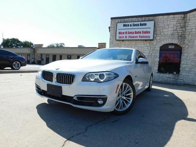 BMW 528 2015 for Sale in Arlington, TX