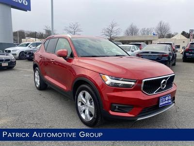Volvo XC40 2020 for Sale in Worcester, MA