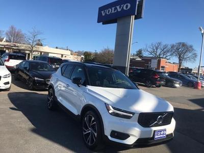 Volvo XC40 2019 a la venta en Worcester, MA