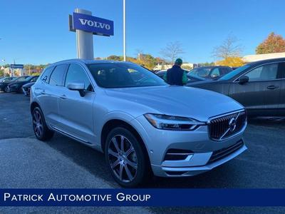 Volvo XC60 Hybrid 2019 for Sale in Worcester, MA