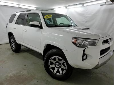 Toyota 4Runner 2019 for Sale in Chicago, IL